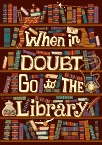 Best-quotes-about-libraries-and-librarians-When-in-doubt-go-to-the-library-J.K.-Rowling-540x763